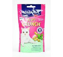Vitakraft Cat pochoutka Crispy Crunch dental 60g