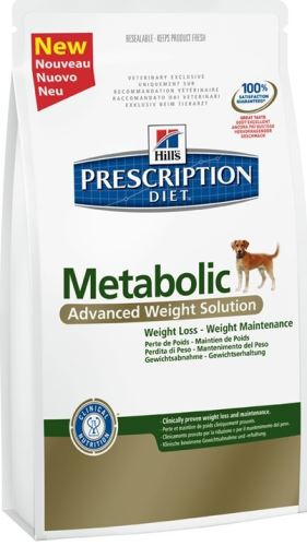 Hill's Canine Dry Adult Metabolic