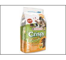 Krmivo VERSELE-LAGA Crispy Snack vláknina