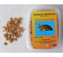 GAMARUS, sušený v krabičce 100 ml