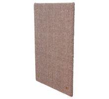 Škrábací deska XL 50 x 70 cm hnědá