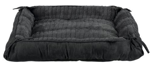 Pelíšek Relax 57 x 45 cm/70 x 60 c cm antracit