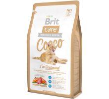 Brit Care Cat Cocco I´m Gourmed