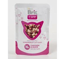 Brit Care Cat kapsa