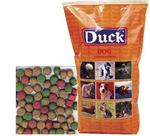 Duck Dog Maitenance 20kg