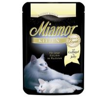 Miamor Cat Ragout Junior kapsa