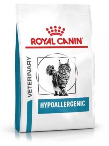 Royal Canin VD Feline Anallergenic