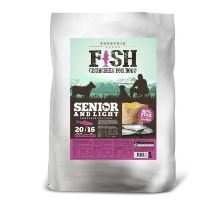 Topstein Fish Crunchies Senior / Light