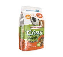 Krmivo VERSELE-LAGA Crispy Müsli pro morčata