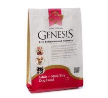 GENESIS ADULT MINI/TOY BREED