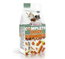 VERSELE-LAGA Pamlsek pro hlodavce Crock Compl.Carrot 50g