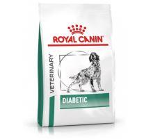 Royal Canin VD Canine Diabetic