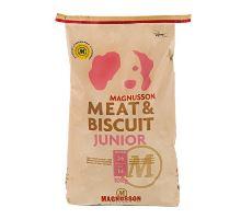 Magnusson Meat&Biscuit Junior