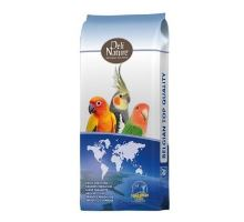 Krmivo pro Papoušky DELI NATURE 33 Nakličov.směs 15kg