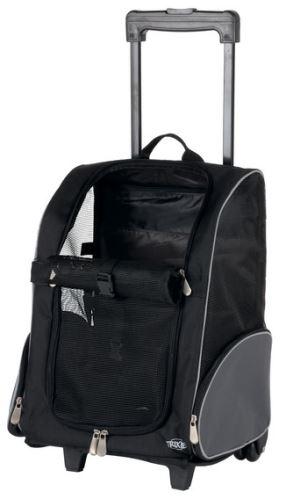 Tbag ELEGANCE batoh/vozík na kolečkách 36x50x27cm max.do 8kg