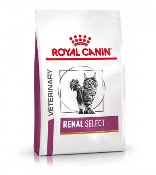 Royal Canin VD Feline Renal Select