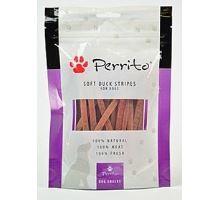 Perrito Soft Duck Stripes pro psy 100g
