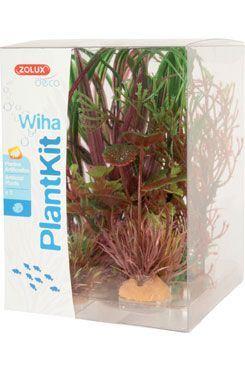 Rostliny akvarijní WIHA 3 sada Zolux