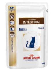 Royal Canin VD Feline kapsičky Gastro Intestinal 12x85g