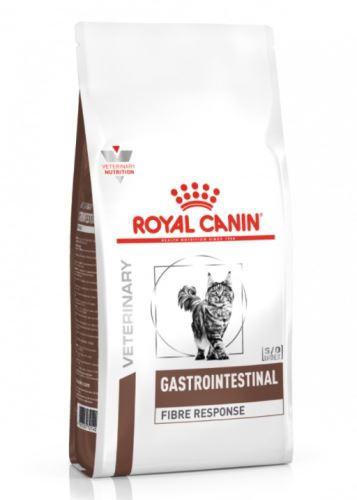 Royal Canin VD Feline Fibre Response