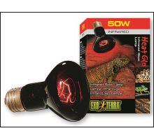 Žárovka EXO TERRA Infrared Heat Glo 50W