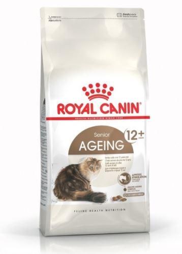 Royal Canin Feline Ageing +12