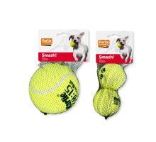 KARLIE Tenisové míčky 30:15 - 6cm, 2 míčky v balení