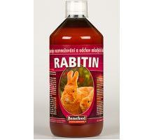 Rabitin pro králíky