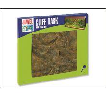 Pozadí akvarijní JUWEL Cliff Dark 1ks