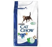 Purina Cat Chow Special Care 3 in 1