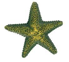 Barevné dekorativní hvězdice 1ks