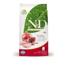 N&D Grain Free DOG Puppy Large Chicken & Pomegranate