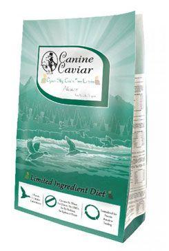 Canine Caviar Open Sky GF Alkaline (kachna)