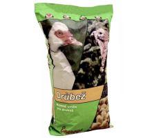 Krmivo pro kuřata MINI granulované 25kg