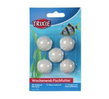 WEEKEND tabletové krmivo pro 10-15 ryb na 3 dny TRIXIE