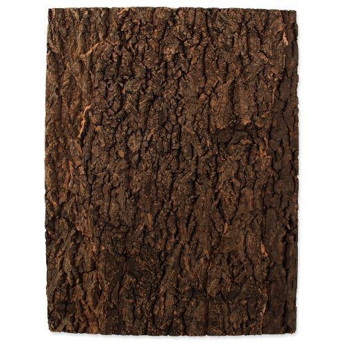 Pozadí REPTI PLANET korek přírodní 43,5 x 56 x 2 cm 1ks