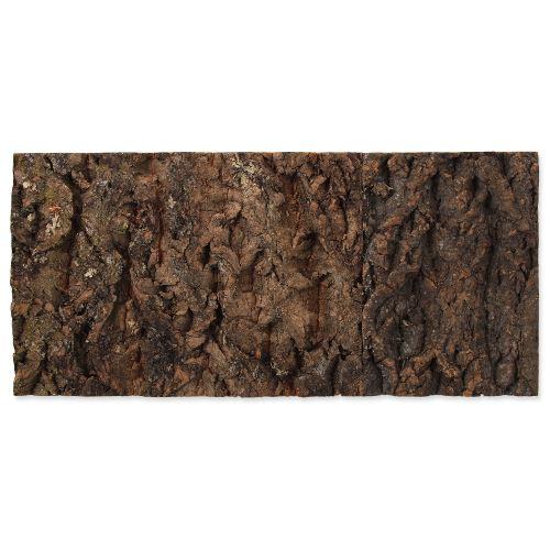 Pozadí REPTI PLANET korek přírodní 48,8 x 22,7 x 2 cm 1ks