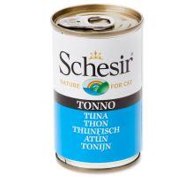 SCHESIR Cat tuňák 140g