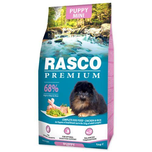 RASCO Premium Puppy / Junior Small