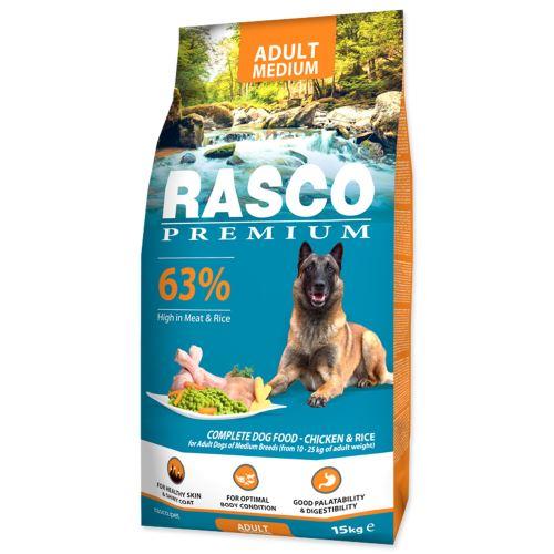 RASCO Premium Adult Medium