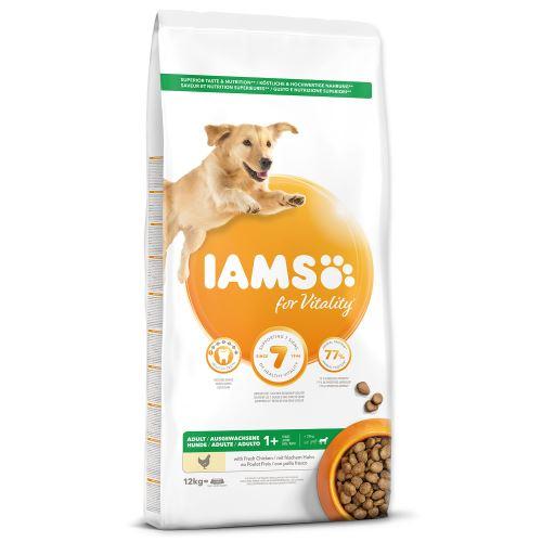 IAMS Dog Adult Large Chicken