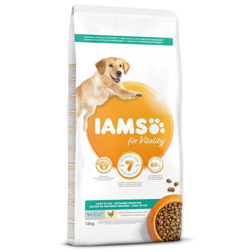 IAMS Dog Adult Weight Control Chicken