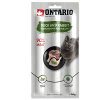 ONTARIO stick duck & rabbit 15g