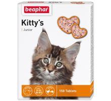 BEAPHAR Kitty´s Junior biotin 150tablet