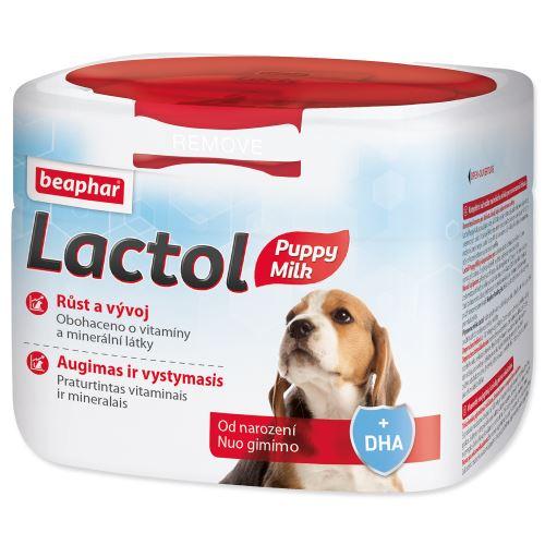 BEAPHAR sušené mléko Lactol Puppy Milk