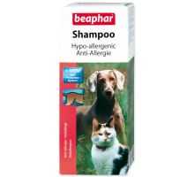 BEAPHAR šampón hypoalergenní 200ml