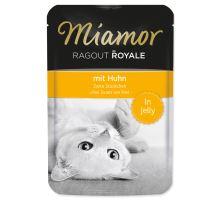 MIAMOR Ragout Royale kuře v želé 100g