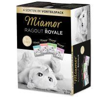MIAMOR Ragout Royale ve šťávě multipack 1200g