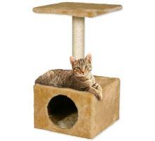 MAGIC CAT Odpočívadlo Hedvika béžové 57 cm 1ks