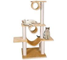 MAGIC CAT Odpočívadlo Iveta béžové 141 cm 1ks